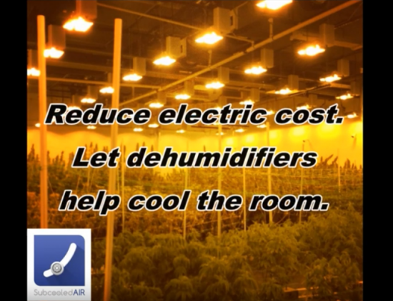 Subcooled-reduce electric costs video