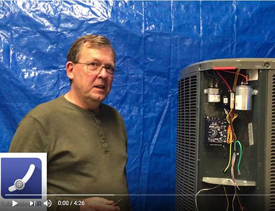 ICM 333 Pressure Head Controller