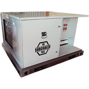 705 Subcooled Air Dehumidifier